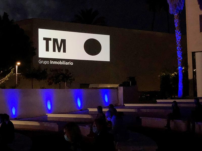 TM grupo Inmobiliario presente en Fundeun 2020
